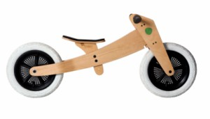 Wishbone 2-in-1 Balance Bike